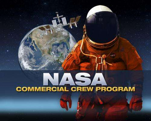 NASA's commercial crew partners focus on testing, analysis to advance designs