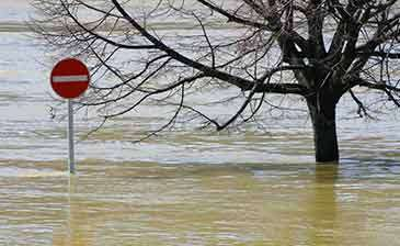 New approach needed to deal with increased flood risk