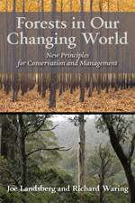 New book details threats to the world's forests, offers solutions for conservation
