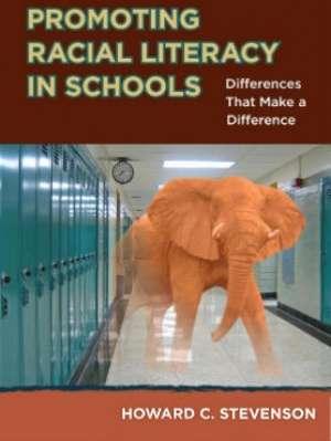 New book explores racial literacy in schools