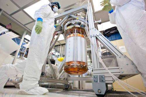 New calibration confirms LUX dark matter results