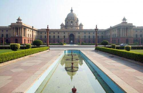New Indian government takes promising steps on agriculture, water and climate