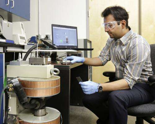 New ORNL-GE Appliances project aims to revolutionize residential refrigerators