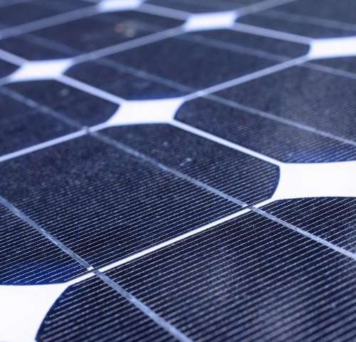 New solar cell technology captures high-energy photons more efficiently