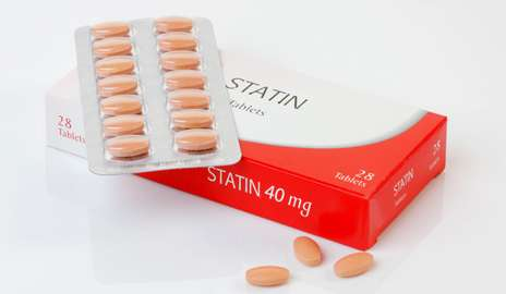 New statin guidelines are an improvement, Yale study shows