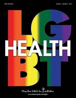 New study from Harvard identifies transgender health disparities