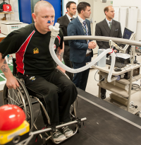 New study to help disabled people get more active