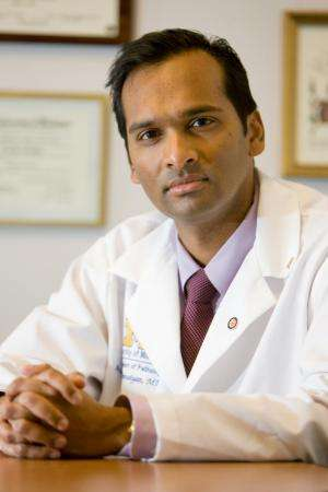 New target for prostate cancer resistant to anti-hormone therapies