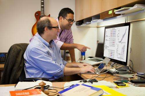 New theory may lead to more efficient solar cells