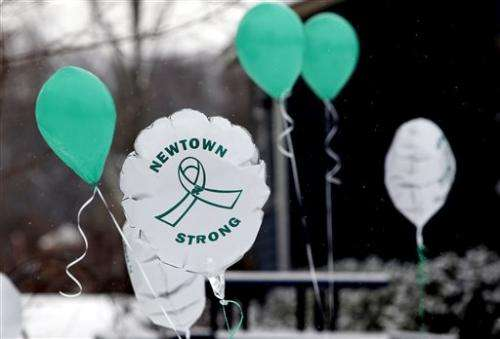Newtown struggles to meet mental health demand