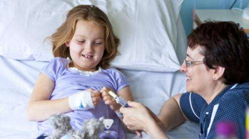 New treatment hope for one of the deadliest childhood cancers