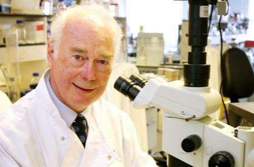 Nobel laureate: We've just scraped the surface on the potential of stem-cell therapy