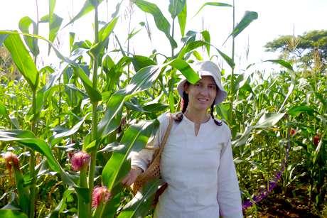 Novel solution to soil nutrient deficiency problems in Kenya