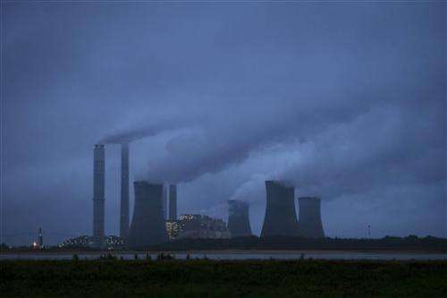 Obama: Power plant rule will shrink power prices