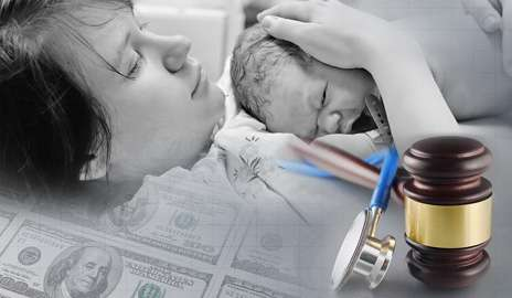 Obstetric malpractice claims dip when hospitals stress patient safety