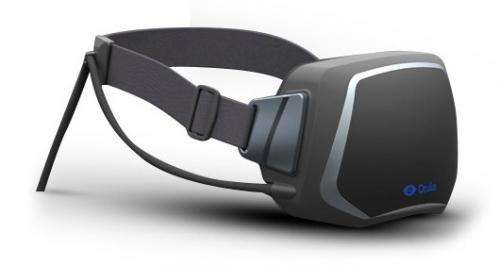 5d4c5e430dd Virtual reality offers promise and problems