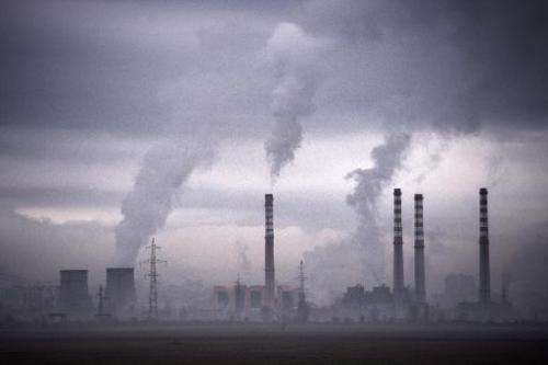 On December 11 2015, 195 states are scheduled to strike a deal in Paris to curb the fossil-fuel gases imperilling Earth's climat