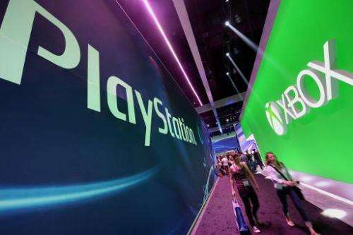 Online gaming networks for Sony's PlayStation and Microsoft's Xbox go dark after coordinated hacking attack