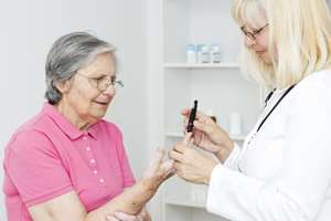 Only Half of U.S. Adults Over 45 Are Screened for Diabetes
