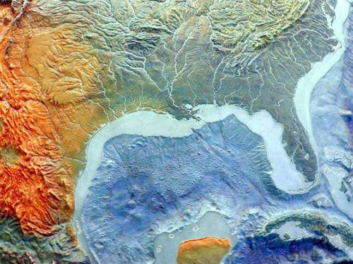 Orbital 'camera' snaps marine topography