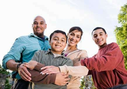 Parent-teen involvement deters Hispanic youth from substance use, risky sexual behaviors