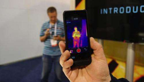 PIN customers can avoid heat of thief's phone attachment