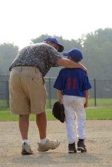 Positive reframing in parent-child relationships