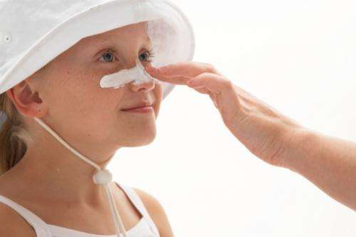 Prevention of Deadly Melanoma Begins in the Pediatric Years