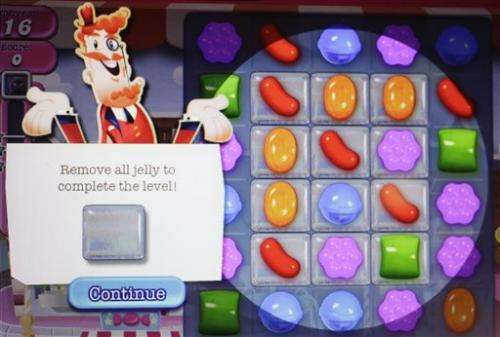 Preview: 'Candy Crush' maker King to go public