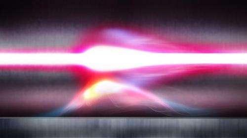Pulsed plasma