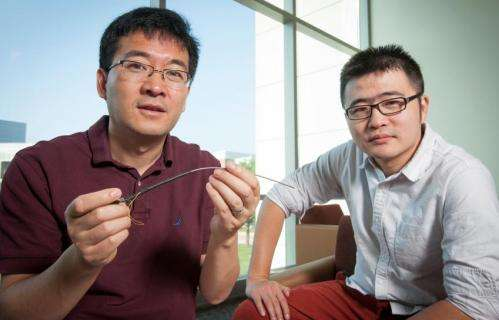 Purdue-based startup shines light on heart disease severity, location