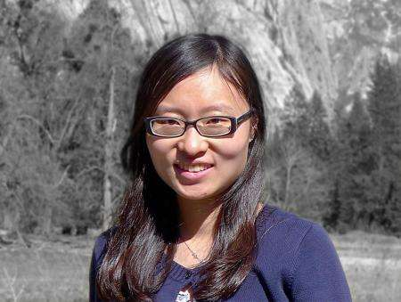 Quantum information meets condensed matter: inside the mind of Xie Chen