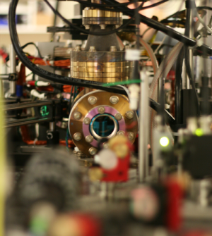 Quantum simulator gives clues about magnetism