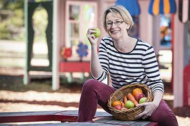 QUT study reveals toddlers' diets at risk of iron deficiency