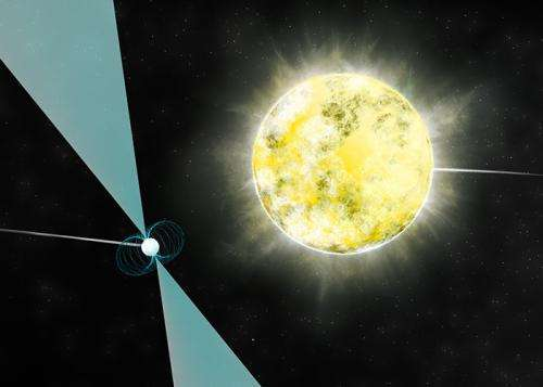Remarkable white dwarf star possibly coldest, dimmest ever detected