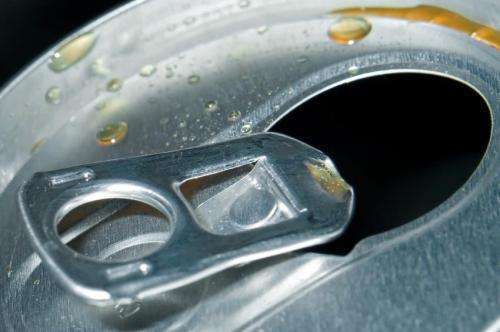Removing school vending machines is not enough to cut soda consumption