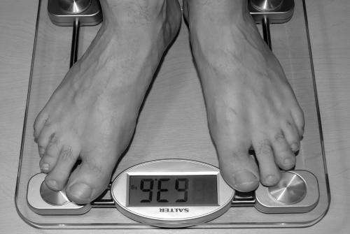 Research busts myth about weight
