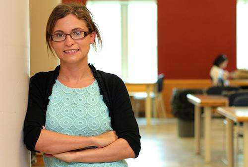 Researcher eyes kidney patient fracture risks