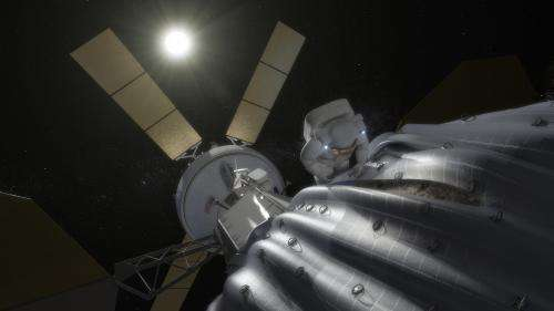 Responding to potential asteroid redirect mission targets