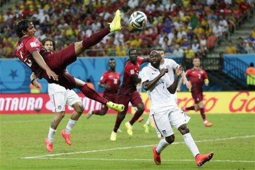 Review: How to follow World Cup beyond live video