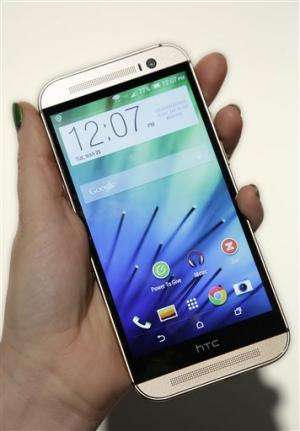 Review: Updated HTC One phone worth considering