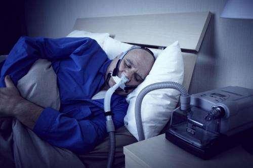 Rising prevalence of sleep apnea in US threatens public health