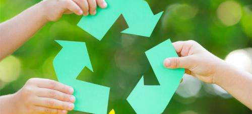 Rivalry makes people more eco-conscious
