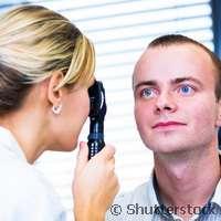 Safe treatment for rare eye disease Acanthamoeba Keratitis