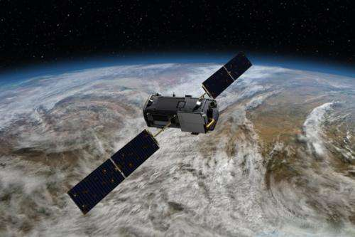 Satellite will help predict climate changes, say Stanford researchers