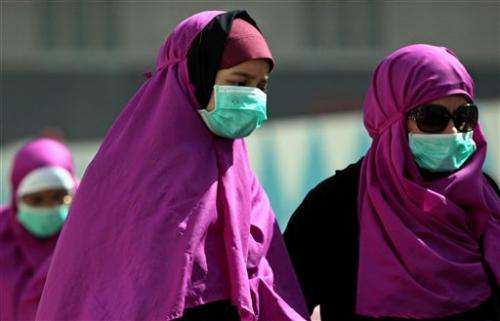 Saudi review finds over 100 more MERS infections