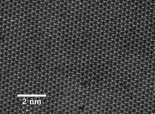 Scalable CVD process for making 2-D molybdenum diselenide