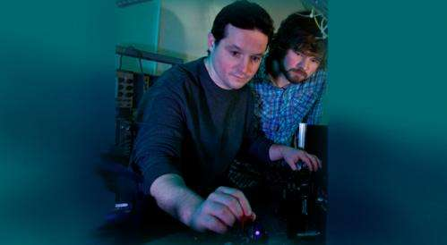 Scientists open a new window into quantum physics with superconductivity in LEDs