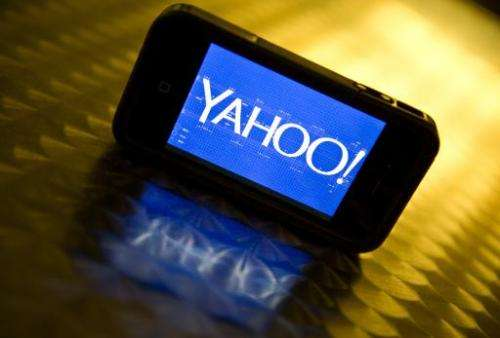 Self-destructing message application Blink is vanishing into Yahoo's growing mountain of mobile technology company take-overs