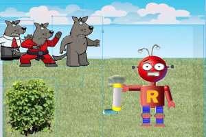 Smartphone game helps children to improve asthma inhaler technique